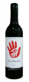 FIVE FREND WINE RED WINE 75 CL. ไวน์แดง