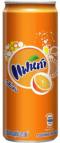 FANTA ORANGE   แฟนต้ารสส้ม ขวด / กระป๋อง