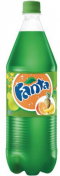 FANTA MIXED FRUIT can / bottle  แฟนต้ากลิ่นผลไม้รวม กระป๋อง / ขวด