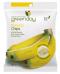 Banana Chips 50 GR. ขนมกล้วยตากแห้ง