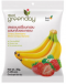 Crispy Strawberry Mixed Banana 30 GR ขนมกล้วยและสตรอเบอร์รี่กรอบ
