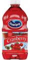 CRANBERRY JUICE น้ำแครนเบอร์รี่