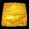 ผ้ารองพาน (ผ้าตาดทอง)
