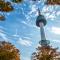 Namsan Seoul Tower