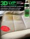3D LVP Conditioner 16oz น้ำยาทำความสะอาดพร้อมเคลือบปกป้องภายในรถยนต์ เบาะหนัง พลาสติก คอนโซล พวงมาลัย