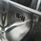 ซิงค์ล้างจาน,อ่างล้างจาน,อ่างซิงค์ล้างจาน สแตนเลส แบบฝัง