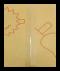 กล่องผลไม้มาตรฐาน Kerry ไซน์ S+  ( 19.25 บาท / ใบ )