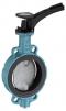 EBRO Resilent Seat Valves Z011-A