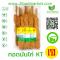Tod Mun Kai (KT) size 10 sticks ทอดมันไก่ ก่วงตี้