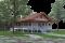 แบบบ้านยกพื้น 2ห้องนอน 2ห้องน้ำเกษตรอิ่มสุข BluePrint-0126