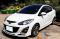 Mazda2 Elegance - White