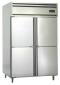 Upright Refrigeration Quick Freezer