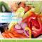 วิตามินซีสูงในผักผลไม้ 10 อันดับ – เสริมภูมิคุ้มกัน
