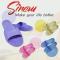 Life Plus รองเท้าเพื่อสุขภาพ รุ่น Sinew สีน้ำเงิน