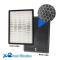 Eurus HEPA and Activated Carbon Filter for HAPA800