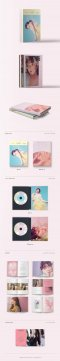(Blossom) Taeyeon Girls` Generation - 1st album My Voice Deluxe Edition : No Poster