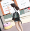 데일리룩 심플패션가방 백팩 학생가방 여행가방