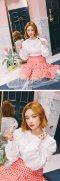 3CE PINK BOUTIQUE CREAMFUL FOUNDATION