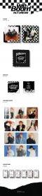 NCT Dream - We Boom (3rd mini album) (No poster)