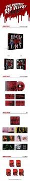 Red Velvet - 2nd Album Repackage (The Perfect Red Velvet) No Poster