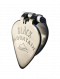 Black Mountain Thumb Pick - Medium Gauge