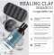 Kin+Kind Healing Clay Shampoo แชมพูออร์แกนิคสำหรับสุนัข สูตรฮีลลิ่ง เคลย์