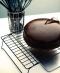 เค้กช็อคโกแลตหน้านิ่ม 1 ชิ้น