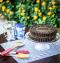 Enormous OREO Cake