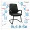 เก้าอี้สำนักงาน BLS-B-516