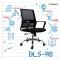 เก้าอี้สำนักงาน BLS-918