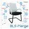 เก้าอี้สำนักงาน BLS-Merge
