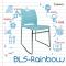 เก้าอี้สำนักงาน BLS-Rangow