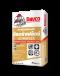Davco UltraFlex Dustless, 20 kg/bag ไร้ฝุ่น