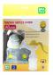 Breast pump (manual) Breast shield and breast milk storage bag 10
