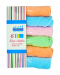 6 Pack m.ma.me. Cotton Hand & Face Towels