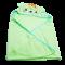 ผ้าห่อตัวเด็ก ผ้าฟรีส ( ผ้าสำลี )