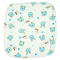 6 Pack m.ma.me. Cotton Hand & Face Towels  Printed