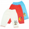 3-Pack Baby full length cotton Pants