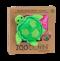 Zoocchini Stroller Blanket