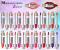 Moisturizer matte  Lipsticks
