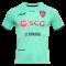 2020 SCG Muangthong United Authentic Thailand Football Soccer Thai League Jersey Shirt Third Green
