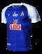 Chiang Mai FC Authentic Thailand Football Soccer League Jersey Shirt Away Blue