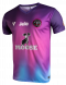Chiang Mai United 2020 Thailand Football Soccer League Jersey Shirt Purple Third