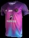 Chiang Mai United 2020 Thailand Football Soccer League Jersey Shirt Purple Third