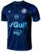 Rayong FC Thailand Football Soccer League Jersey Shirt Blue Player Edition