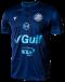 Rayong FC Thailand Football Soccer League Jersey Shirt Blue Player Edition
