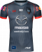 Nakhonratchasima Mazda FC Authentic Thailand Football Soccer League Jersey Gray Player