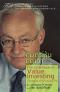 คัมภีร์หุ้นคุณค่า : The Little Book of Value Investing