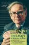 คมปัญญา วอเร็น บัฟเฟตต์ : The Essays of Warren Buffett