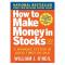 คัดหุ้นชั้นยอด ด้วยระบบชั้นเยี่ยม : How to make money in stocks  (CANSLIM)
